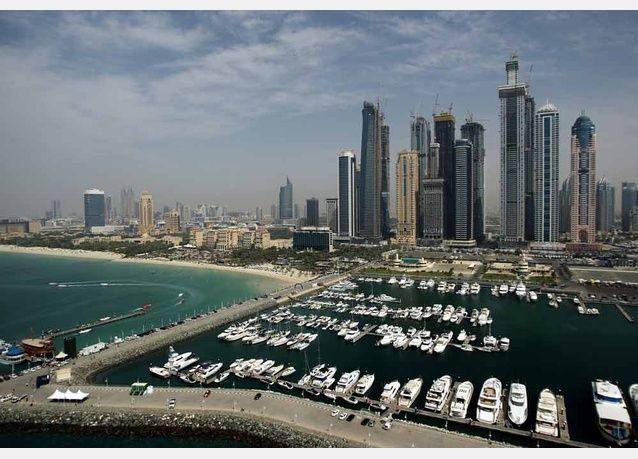 دبي: مضاعفة رسوم نقل ملكية العقارات من الأسبوع القادم