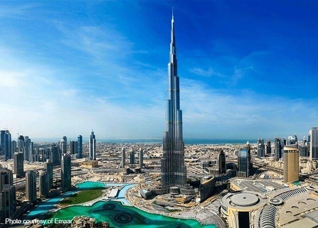إعمار تهدد بإيقاف مصاعد برج خليفة أمام بعض سكان البرج
