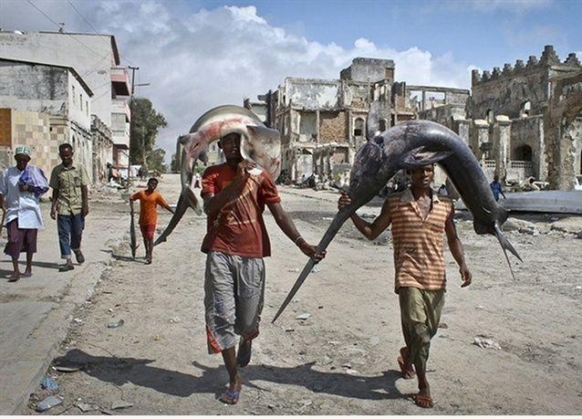 نداء استغاثة لمساعدة مليوني صومالي مهددين بنقص الغذاء