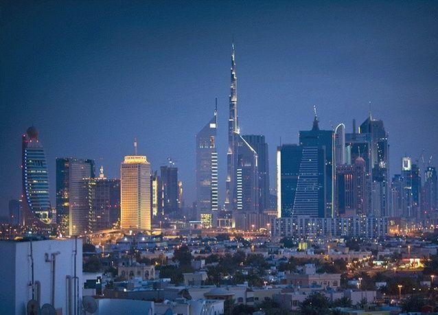 دبي ثالث وجهة لأثرياء الصين ممن ينفقون أكثر من 25 ألف دولار