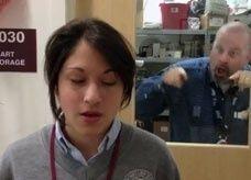 فيديو: مدرسة الأساتذة المشاغبين