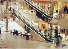 سطو مسلح على مركز الراشد التجاري في القطيف