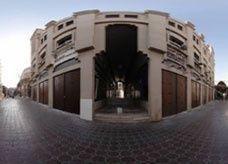 زيارة مدينة دبي افتراضيا
