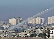 اسرائيل: بعض الصواريخ الفلسطينية اطلقت بدون متفجرات لاطالة مداها