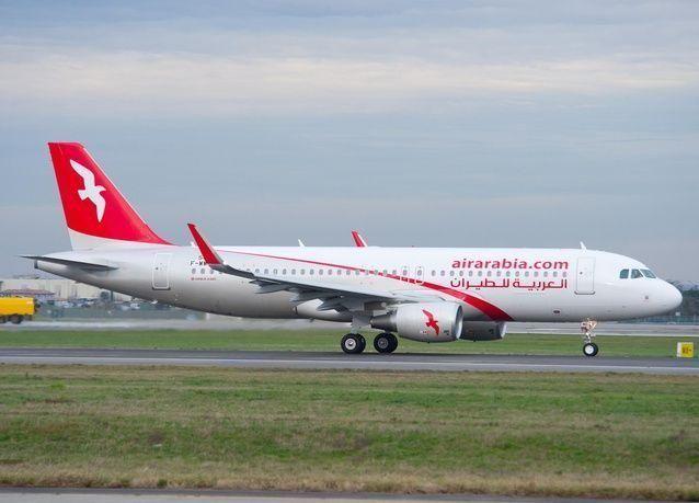 """""""العربية للطيران"""" تطلق 3 رحلات أسبوعيا إلى العاصمة المصرية القاهرة"""