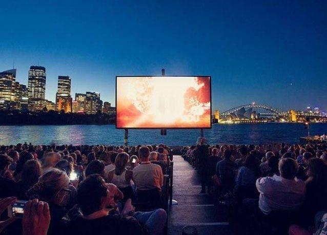 بالصور: أجمل قاعات السينما في العالم