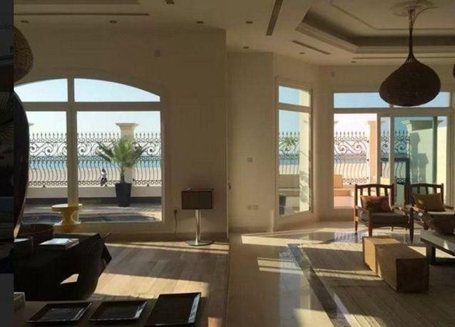 بالصور: أفضل 10 منازل للإيجار في دبي
