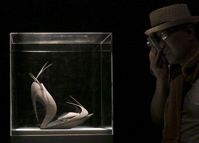 بالصور : الطباعة ثلاثية الأبعاد .. ثورة علمية وتقنية تفوق الخيال