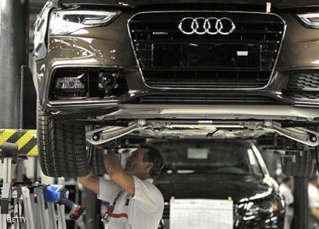 ألمانيا: 3.4% زيادة أجور عمال الصناعات