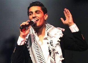 هل ضغطت إسرائيل لمنع مشاركة محمد عساف في الغناء في افتتاح مونديال البرازيل؟
