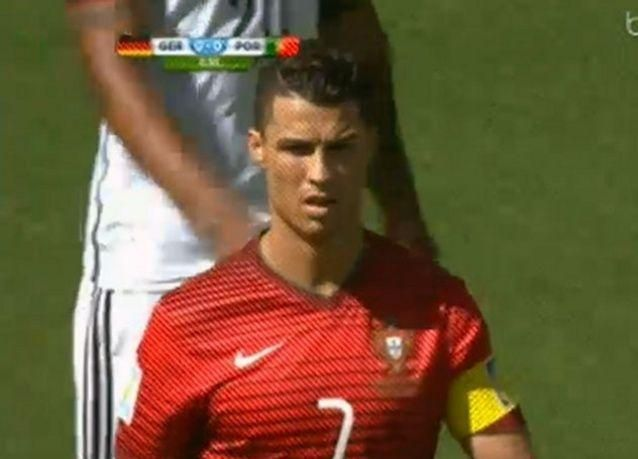 كأس العالم: ألمانيا تسحق البرتغال 4-0