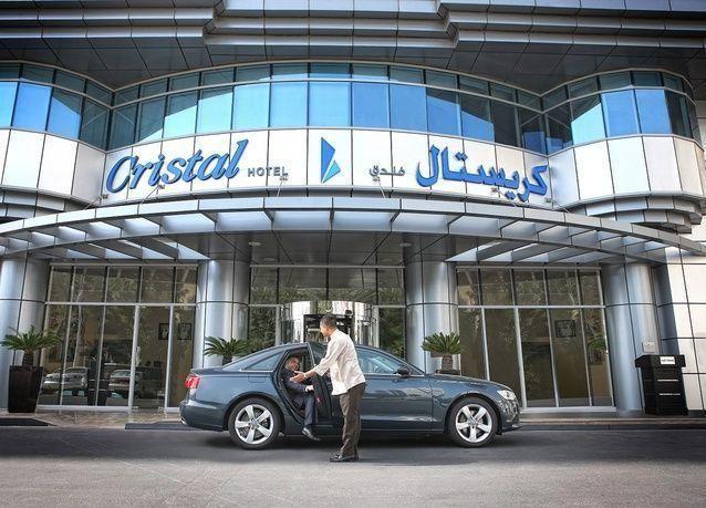 مجموعة كريستال الفندقية تطلق برنامج عضوية المكافآت العالمية