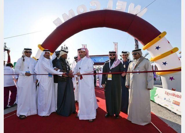 قطر: الثلاثاء إجازة رسمية بمناسبة اليوم الرياضي