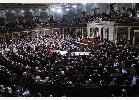 585 مليار دولار ميزانية وزارة الدفاع الأمريكية التي نالت موافقة الكونجرس