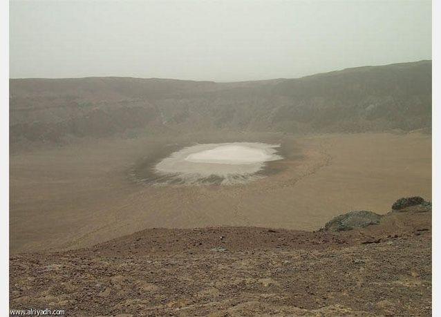السعودية: هزة بقوة 2.3 درجة تثير هلع أهالي قرية «طابة حائل»