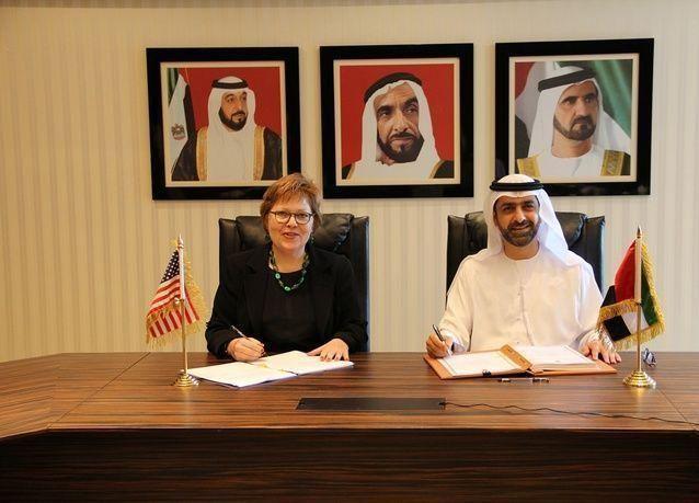 """الإمارات:اتفاقية تنفيذ قانون الامتثال الضريبي للحسابات الأجنبية الخاصة بالأشخاص الخاضعين لضريبة """"فاتكا"""""""