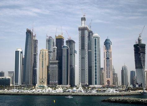 السعوديون والهنود أكثر العرب والأجانب استثماراً في عقارات دبي