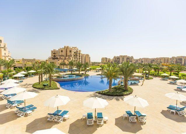 """""""دبي للعقارات"""" تطلق 200 وحدة للبيع في مجمّع """"رمرام"""""""