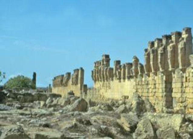 ليبيا: هدم آثار إغريقية في عمليات تطوير عقارية