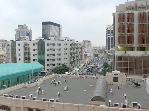 حجم التداول العقاري في السعودية خلال أسبوع