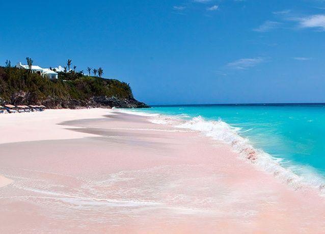بالصور : أجمل وأغرب الشواطئ في العالم