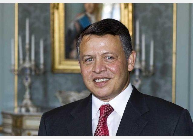 هبوط إضطراري لطائرة الملك عبد الله الثاني في المكسيك