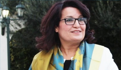 700 تونسية التحقن بجماعات متطرّفة في سوريا