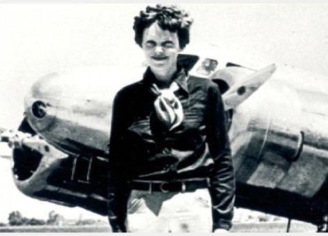 احتفاء عالمي بـ ''لطفية النادي'' أول مصرية وثاني رائدة طيران في العالم