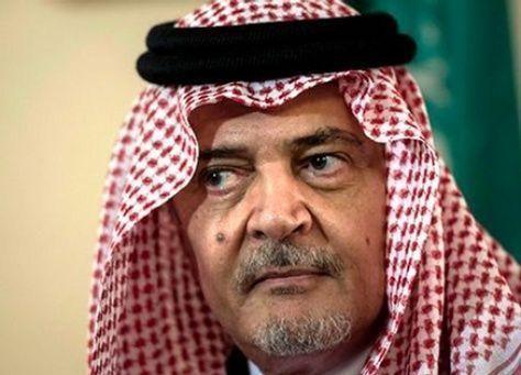 وزير الخارجية السعودية يدعو نظيره الإيراني لزيارة المملكة