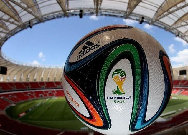 أديداس تقول إن الاتهامات ضد قطر تضّر بكرة القدم