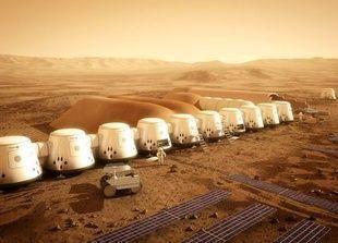 تقدم 1259 شخصا من الخليج العربي بطلبات للعيش على المريخ
