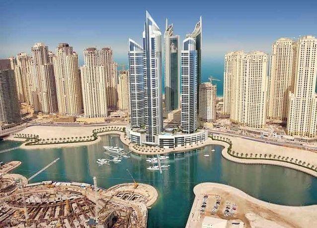 دبي الوجهة الأكثر بحثاً لدى الأمريكيين المتطلعين للعمل بالخارج.. قبل لندن