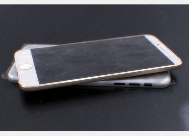 هاتف أي فون 6 في صور مسربة