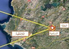 غواصات إسرائيلية تقصف مستودعات أسلحة في سوريا بصواريخ كروز