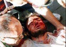 مقتل ثالث شخص في احتجاجات تركيا