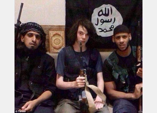 داعش تعلن أن شابا استراليا نفذ هجوما انتحاريا في العراق