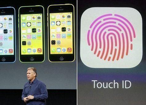 لصوص الهاتف سيقطعون الأصابع لفتح هواتف أي فون