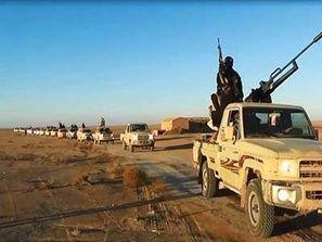 اجتماع طارئ للناتو لبحث أزمة القتال في العراق