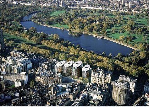 سوق العقارات في لندن تسجل رقما قياسيا جديدا مع بيع شقة مقابل 237 مليون دولار