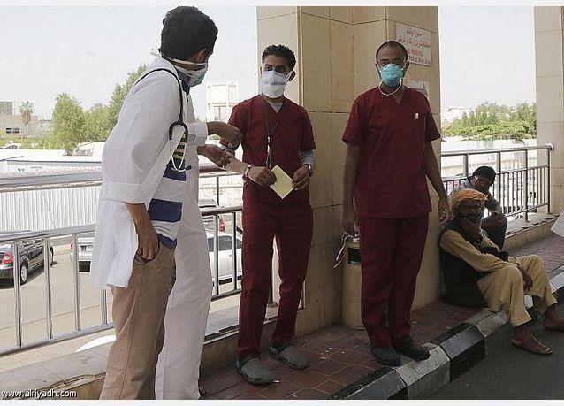 السعودية: إقالة وكيل وزارة الصحة عقب انتقادات لجهود احتواء كورونا