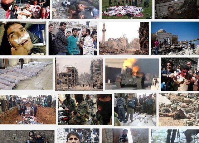 الامم المتحدة: الحكومة السورية ارتكبت جرائم حرب وأيضا المعارضة