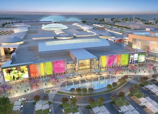 مراكز التسوق في دول الخليج.. تنافس نحو العالمية