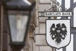 باركليز ينشر اعتذاراً علنياً بعد فضيحة التلاعب بأسعار الفائدة