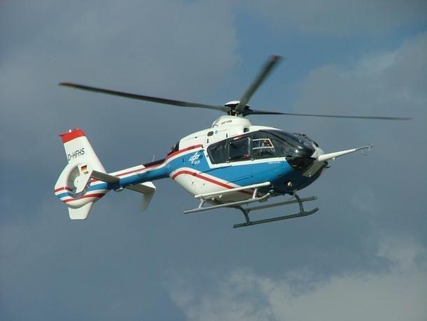 إنطلاق معرض دبي لطائرات الهيلوكبتر 2010