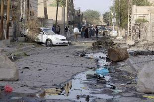 مقتل 28 شخصا في تفجيرات بالعراق