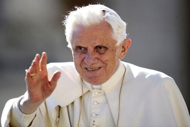 بابا الفاتيكان يزور لبنان رغم اضطراب الاوضاع في سوريا المجاورة