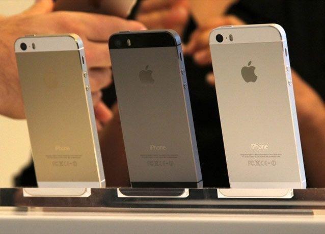 أبل تبيع 9 ملايين هاتف 5اس و5سي في 3 أيام