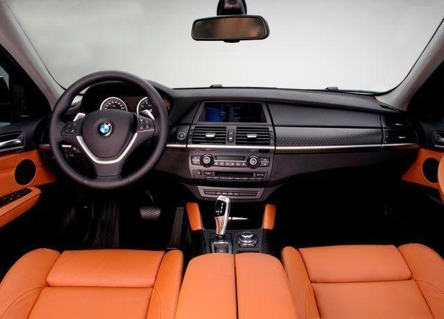 بالصور: سيارة بي إم دبليو إكس6 الجديدة قريباً في الشرق الأوسط