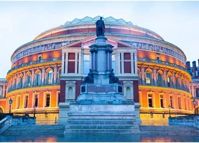 بالصور : أروع قاعات الحفلات الموسيقية في العالم