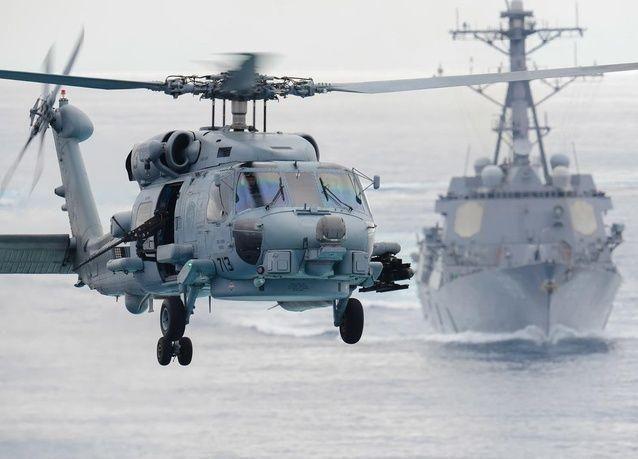 4 مليارات دولار،  صفقة سفن حربية وطائرات للسعودية من الولايات المتحدة
